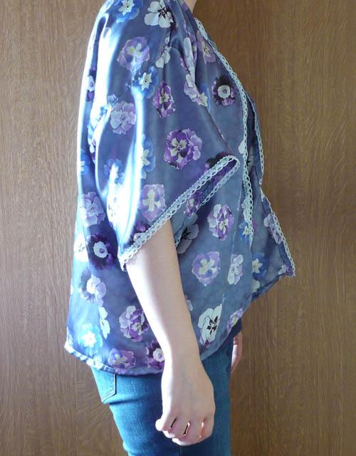 kimono couture tuto 1