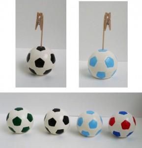 marque place ballon de foot football