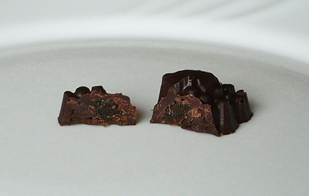 chocolat au raisin