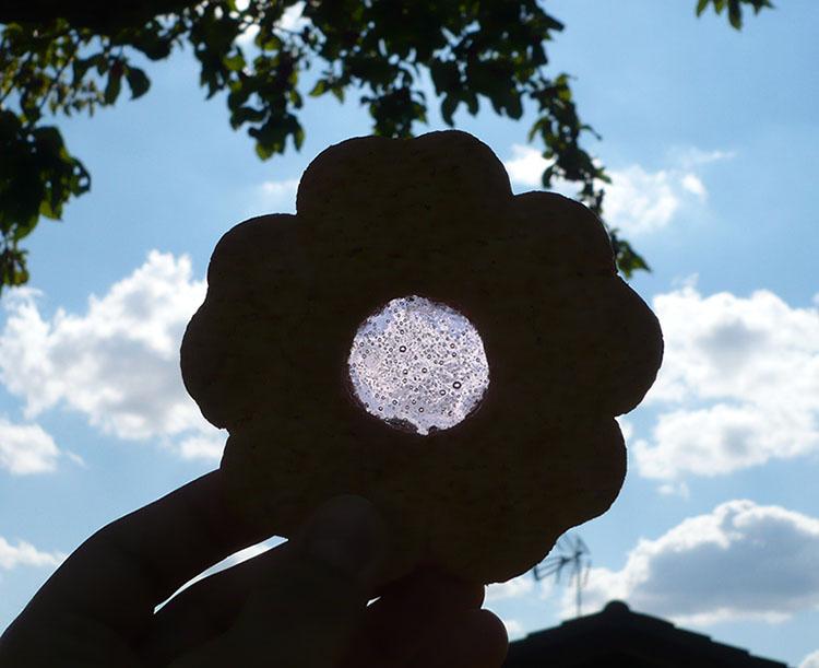 grosse fleur biscuit tuto vitraux 4