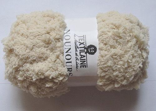 textilaine nounours 2