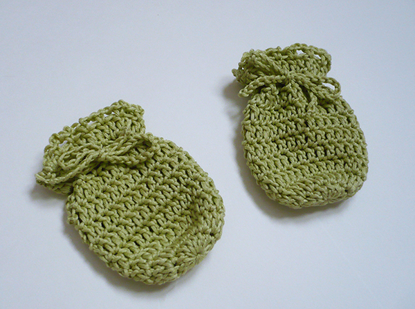 moufles bébé2