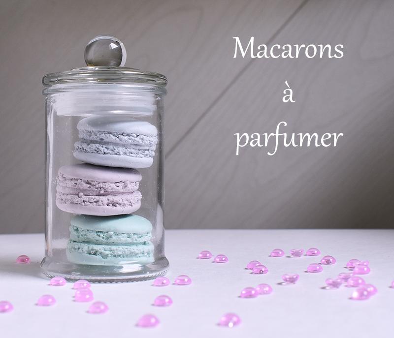 macarons plâtre2